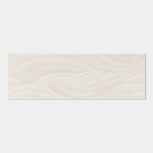 SUEDE IVORY 33,3X100