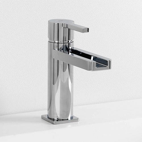 URBAN C BASIN MIXER