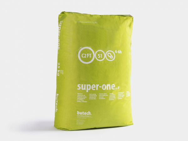 SUPER-ONE n BLANCO 25 KG