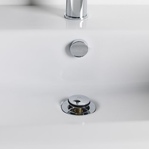 HOTELS SLOTTED CLICKER BASIN WASTE
