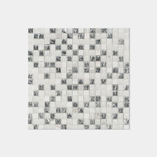 Eternity White (1.5) 30X30