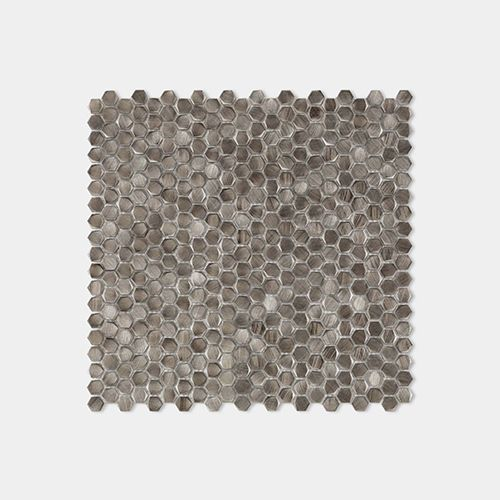 Gravity Aluminium Hexagon Metal 30.7X30.7