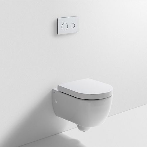 Arquitect Wall Hung Pack