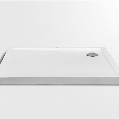 SHOWER TRAY ARQUITECT 100X80