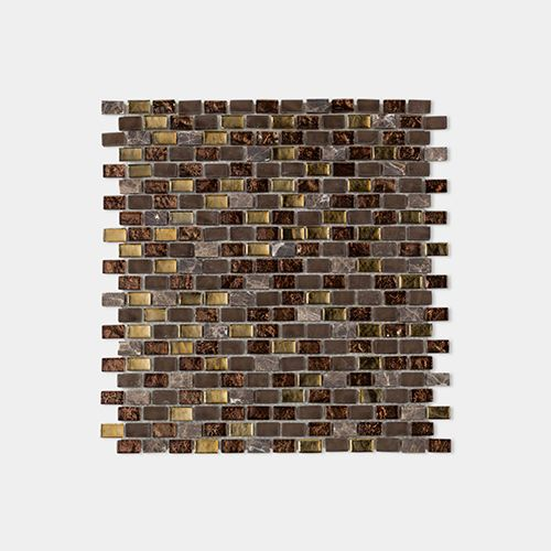TREASURES BRONZE EMPERADOR (1.2X2) 29.8X29.8