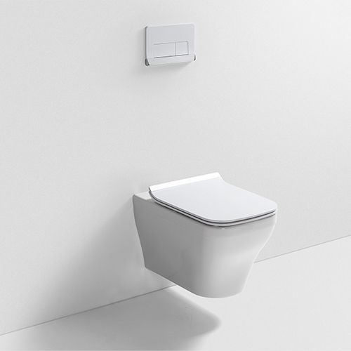 Forma Low Level Cistern Pack