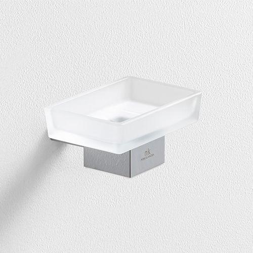 URBAN C WALL MOUNTED SOAP DISH