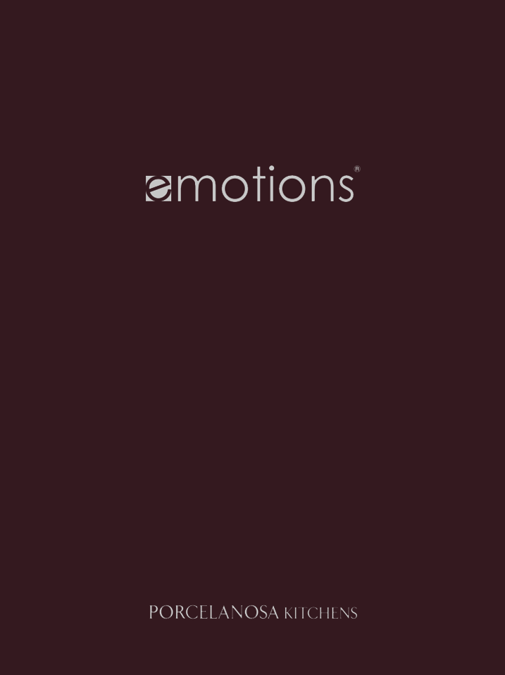 Kitchen Emotions<sup>®</sup>