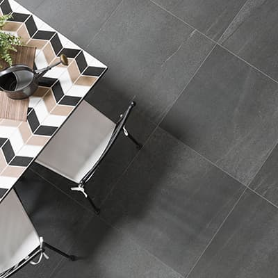 Porcelanosa Tile collection - blog article How to grout tiles